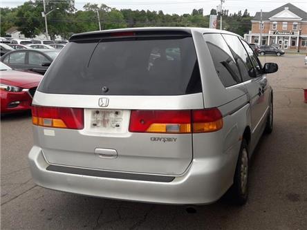 2002 Honda Odyssey LX (Stk: S6464B) in Charlottetown - Image 2 of 6