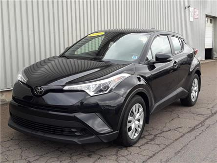 2019 Toyota C-HR Base (Stk: X4767A) in Charlottetown - Image 1 of 19