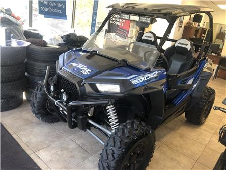 2016 Polaris RZR  900s EPS (Stk: zBROCK) in Sudbury - Image 2 of 10