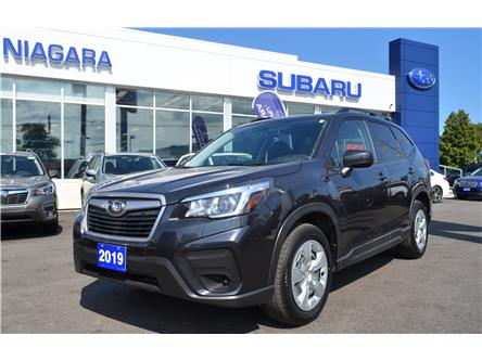 2019 Subaru Forester 2.5i (Stk: S4303) in St.Catharines - Image 1 of 26