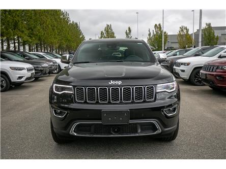 2019 Jeep Grand Cherokee Limited (Stk: K645725) in Abbotsford - Image 2 of 25