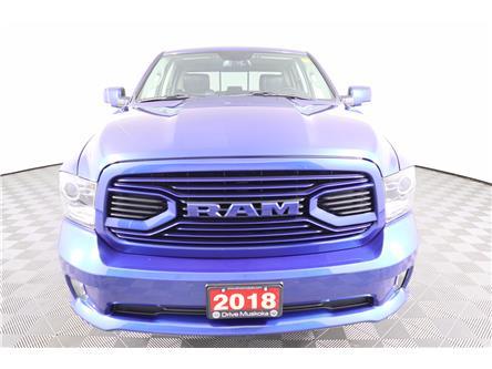 2018 RAM 1500 Sport (Stk: P19-129) in Huntsville - Image 2 of 34