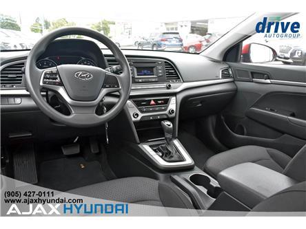 2017 Hyundai Elantra LE (Stk: P4794L) in Ajax - Image 2 of 28