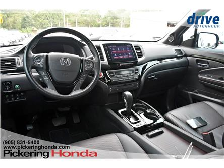 2017 Honda Ridgeline Black Edition (Stk: P5153) in Pickering - Image 2 of 37