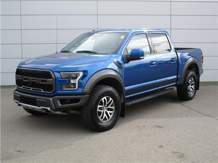 2018 Ford F-150 Raptor (Stk: 1900671) in Regina - Image 1 of 28