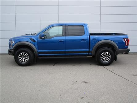 2018 Ford F-150 Raptor (Stk: 1900671) in Regina - Image 2 of 28