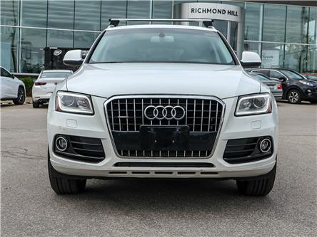 2014 Audi Q5  (Stk: 12389G) in Richmond Hill - Image 2 of 10