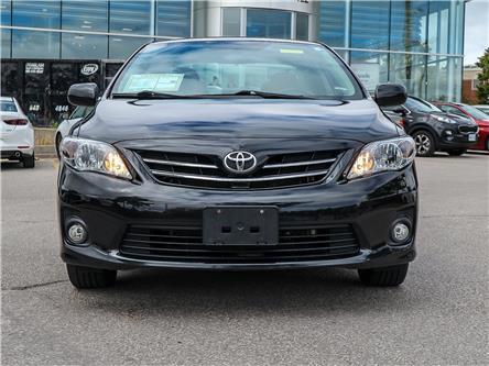 2013 Toyota Corolla  (Stk: 12422G) in Richmond Hill - Image 2 of 22