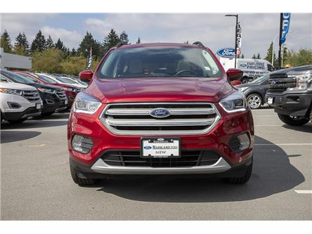 2019 Ford Escape SEL (Stk: 9ES6238) in Vancouver - Image 2 of 26