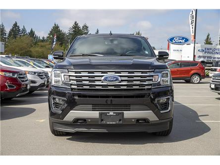 2019 Ford Expedition Max Limited (Stk: 9EX6645) in Vancouver - Image 2 of 29