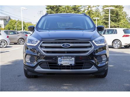 2017 Ford Escape SE (Stk: VW0952A) in Vancouver - Image 2 of 24