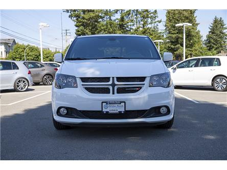2019 Dodge Grand Caravan GT (Stk: VW0965) in Vancouver - Image 2 of 25