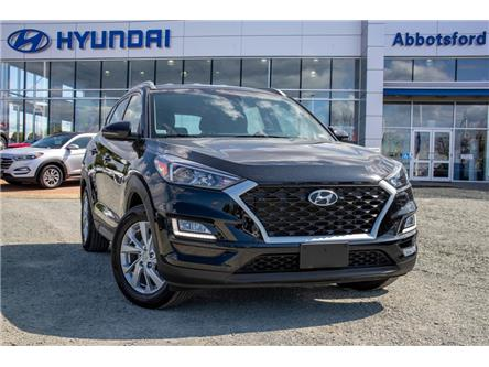 2019 Hyundai Tucson Preferred (Stk: AH8905) in Abbotsford - Image 1 of 22