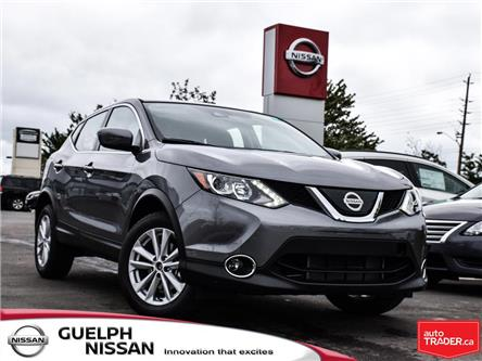 2019 Nissan Qashqai SV (Stk: N20303) in Guelph - Image 1 of 22