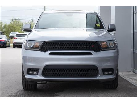 2019 Dodge Durango GT (Stk: 10574U) in Innisfil - Image 2 of 21