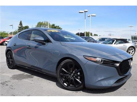 2019 Mazda Mazda3 Sport  (Stk: 19304A) in Châteauguay - Image 1 of 30