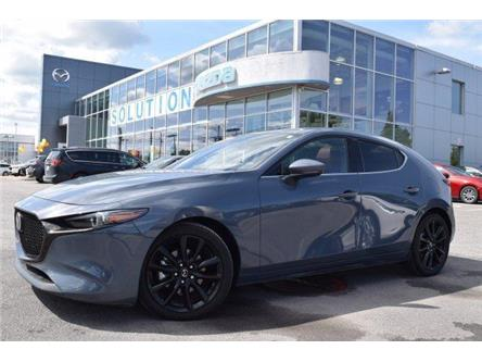 2019 Mazda Mazda3 Sport  (Stk: 19304A) in Châteauguay - Image 2 of 30