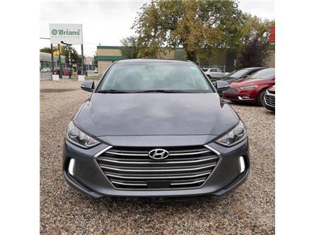 2018 Hyundai Elantra GLS (Stk: 12592A) in Saskatoon - Image 2 of 23