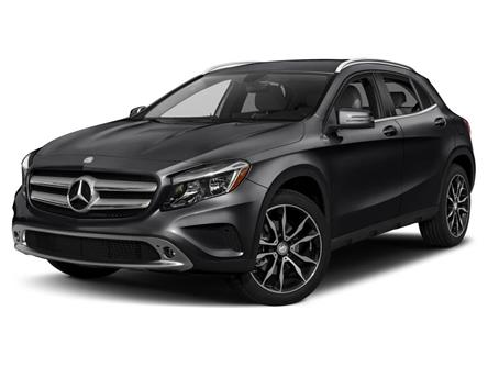 2016 Mercedes-Benz GLA-Class Base (Stk: 40783A1) in Mississauga - Image 1 of 10