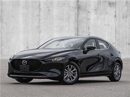 2019 Mazda Mazda3 Sport GS (Stk: 117971) in Victoria - Image 1 of 23