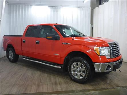 2011 Ford F-150 XLT (Stk: 19082692) in Calgary - Image 1 of 26