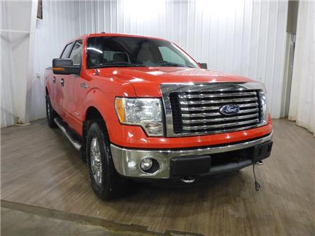 2011 Ford F-150 XLT (Stk: 19082692) in Calgary - Image 2 of 26