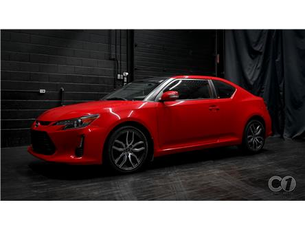 2016 Scion tC Base (Stk: CB19-373) in Kingston - Image 2 of 35