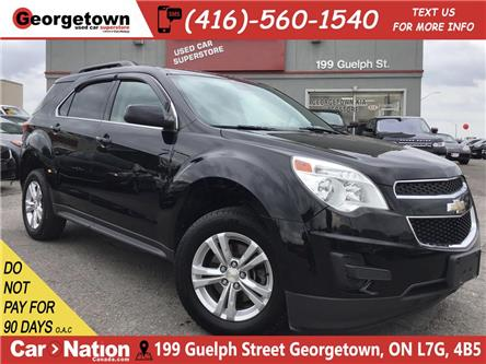 2015 Chevrolet Equinox LT 1LT | ALLOYS | HTD SEATS | BU CAM | BLUTOOTH (Stk: GSP164) in Georgetown - Image 1 of 24