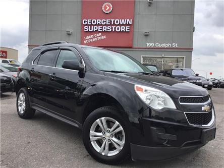 2015 Chevrolet Equinox LT 1LT | ALLOYS | HTD SEATS | BU CAM | BLUTOOTH (Stk: GSP164) in Georgetown - Image 2 of 24