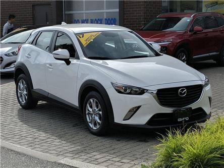 2017 Mazda CX-3 GS (Stk: 28293A) in East York - Image 2 of 28