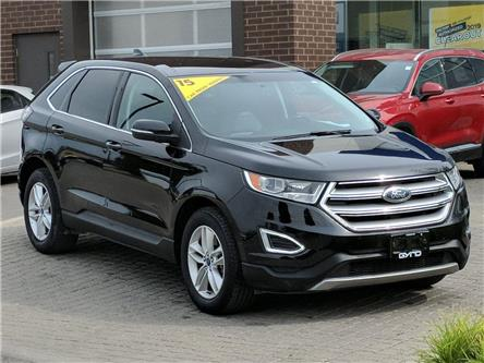 2015 Ford Edge SEL (Stk: H5218A) in Toronto - Image 2 of 28