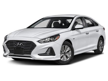 2019 Hyundai Sonata Hybrid Preferred (Stk: H5262) in Toronto - Image 1 of 9
