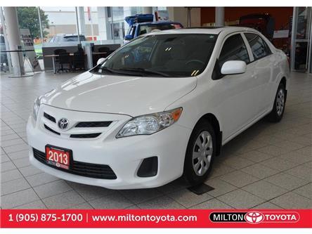2013 Toyota Corolla  (Stk: 005272) in Milton - Image 1 of 34