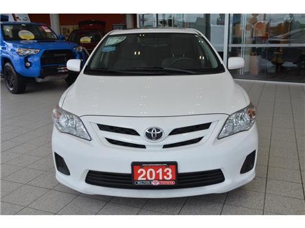2013 Toyota Corolla  (Stk: 005272) in Milton - Image 2 of 34