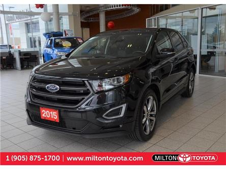 2015 Ford Edge Sport (Stk: B07363) in Milton - Image 1 of 38
