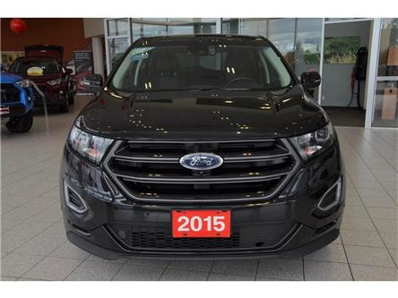 2015 Ford Edge Sport (Stk: B07363) in Milton - Image 2 of 38