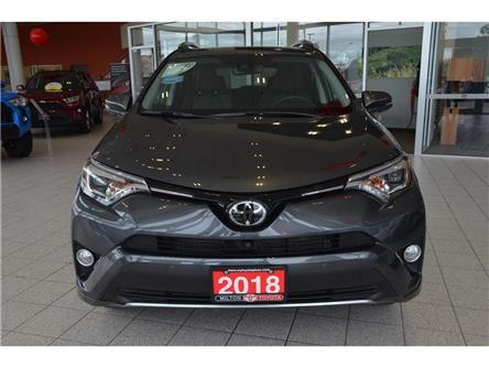 2018 Toyota RAV4 Limited (Stk: 783047) in Milton - Image 2 of 41