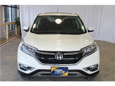 2015 Honda CR-V EX (Stk: 122053) in Milton - Image 2 of 47