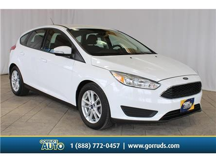 2017 Ford Focus SE (Stk: 200304) in Milton - Image 1 of 44