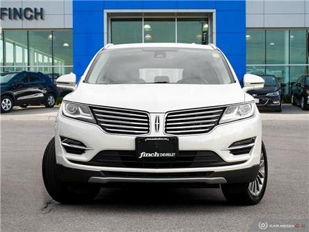 2017 Lincoln MKC Reserve (Stk: 147790) in London - Image 2 of 28