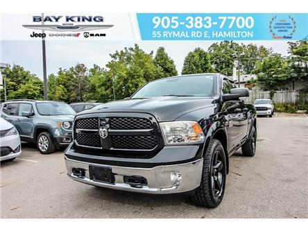2017 RAM 1500 SLT (Stk: 197322A) in Hamilton - Image 1 of 29