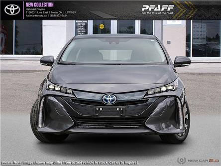 2020 Toyota Prius Prime Upgrade (Stk: H20084) in Orangeville - Image 2 of 23
