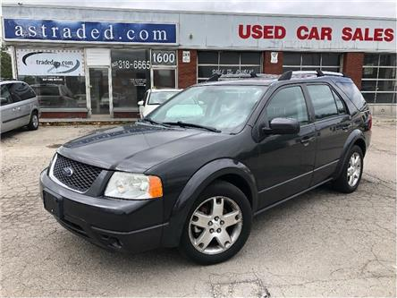 2007 Ford Freestyle Limited (Stk: 19-7577A) in Hamilton - Image 1 of 20