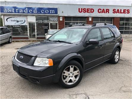 2007 Ford Freestyle Limited (Stk: 19-7577A) in Hamilton - Image 2 of 20