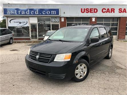 2008 Dodge Grand Caravan SE (Stk: 19-7578A) in Hamilton - Image 2 of 19