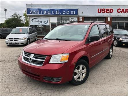 2008 Dodge Grand Caravan SE (Stk: 19-7047C) in Hamilton - Image 1 of 19