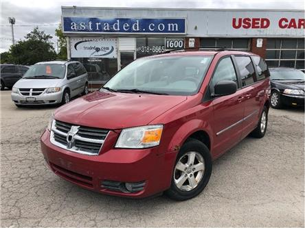 2008 Dodge Grand Caravan SE (Stk: 19-7047C) in Hamilton - Image 2 of 19