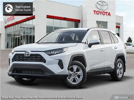 2019 Toyota RAV4 LE (Stk: K4299) in Ottawa - Image 1 of 24