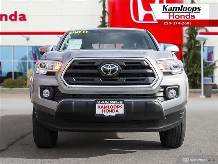 2019 Toyota Tacoma SR5 V6 (Stk: 14667U) in Kamloops - Image 2 of 25