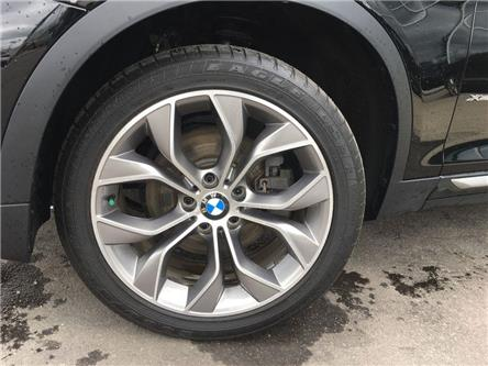 2017 BMW X3 XDRIVE28I AWD LEATHER, ALLOYS, FOG LAMPS, BACK CAM (Stk: 44974XA) in Brampton - Image 2 of 25